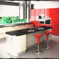 Best Modern Kitchen Design Ideas Modular Attached