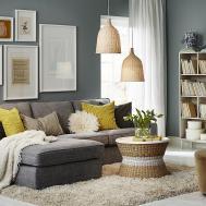 Best Neutral Color Schemes Living Room Inspiration