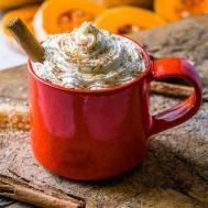 Best Pumpkin Spice Latte Recipe Make Home