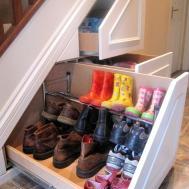 Best Shoe Storage Ideas 2018