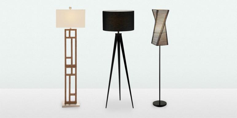 Best Standing Floor Lamps 2018 Modern