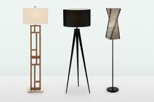 Best Standing Floor Lamps 2018 Modern