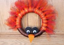 Best Thanksgiving Turkey Crafts Kids Make