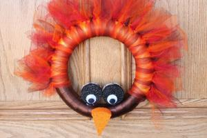 Best Thanksgiving Turkey Crafts Kids Make