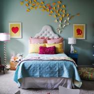 Big Girl Bedroom Ideas