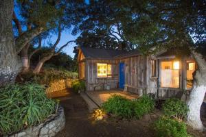 Big Sur Goat Farm Ocean Views Cabins Rent