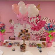 Birthday Party Themes Adults 30th Black Girl