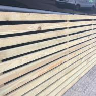 Blog Contemporary Fencing Stockport