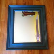Blonde Blog Diy Seashell Mirror