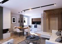Bogatyrskiy Modern Apartment Geometrium Caandesign