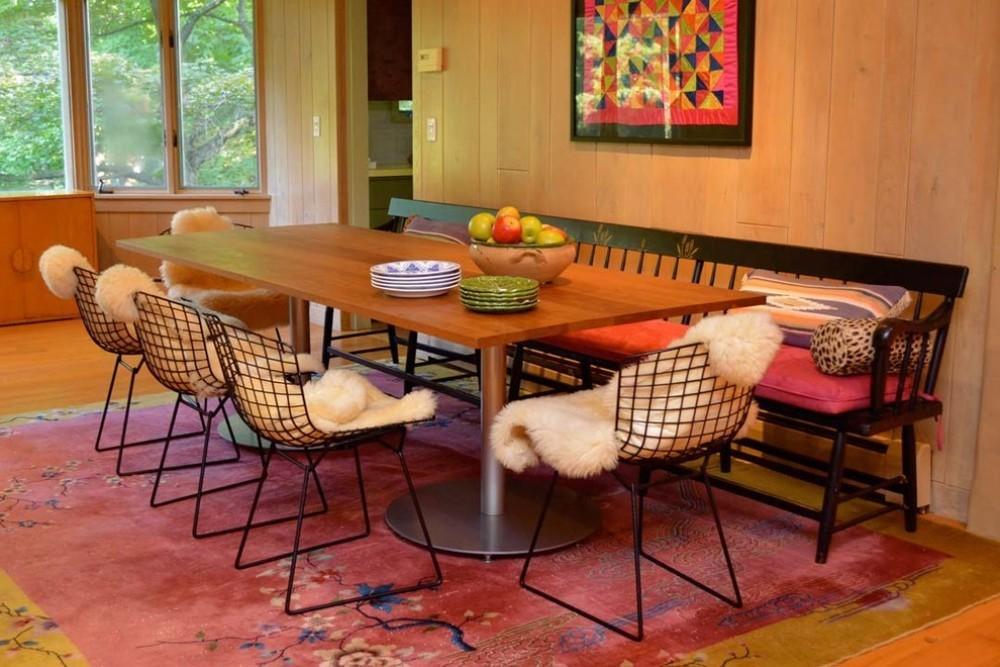 Boho Chic Dining Room Designs Inspire Decoratorist 104426