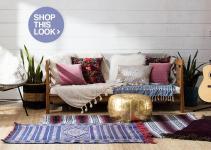 Boho Chic Furniture Decor Ideas Love Overstock