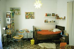 Boo Boy Vintage Kids Rooms