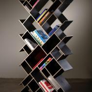 Book Beautiful Bookcases Bookshelves Homes Hues