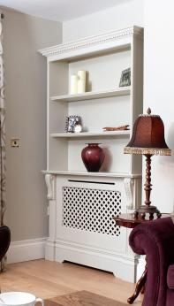 Bookcases Radiator Cabinets Covers Bookcase