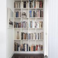Bookshelf Design Decorating Unique Designs