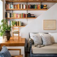 Bookshelf Ideas Arrange Bookshelves Cool