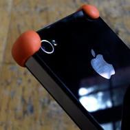 Bouncy Sugru Bumper Iphone New Video