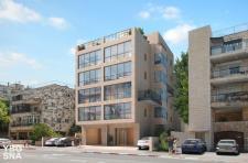 Brand New Penthouse Kiryat Shmuel Century Jerusalem