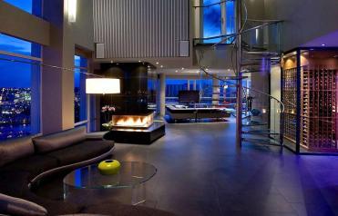 Breathtaking Penthouse Yaletown Vancouver