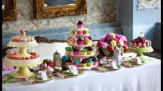 Bridal Shower Tea Party Decorations Home