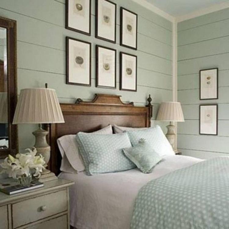 Brilliant Bedroom Decorating Ideas Light Green Walls Decoratorist 50047
