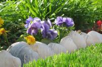 Brilliant Garden Edging Ideas Can Home
