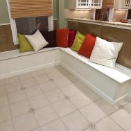 Build Banquette Seating Tos Diy