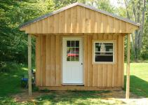 Build Cabin Budget Steps