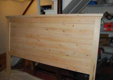 Build Headboard Easy Make Diy Home