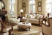 Buy Lavelle Melange Living Room Set Aico