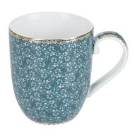 Buy Pip Studio Spring Life Mugs Blue Set