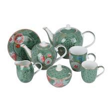 Buy Pip Studio Spring Life Mugs Green Set Amara