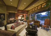 California Dream Homes Interior Design Ideas