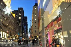 Cambria Suites New York Times Square City