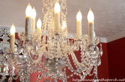 Candle Covers Chandeliers Best Inspiring Diy Brass