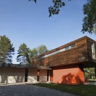 Cantilever House Imbue Design