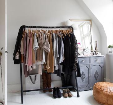 Capsule Wardrobe Take Your Closet Next Level