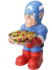 Captain America Usa
