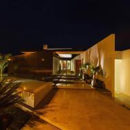 Captivating Contemporary Residence Merida Yucatan Mexico
