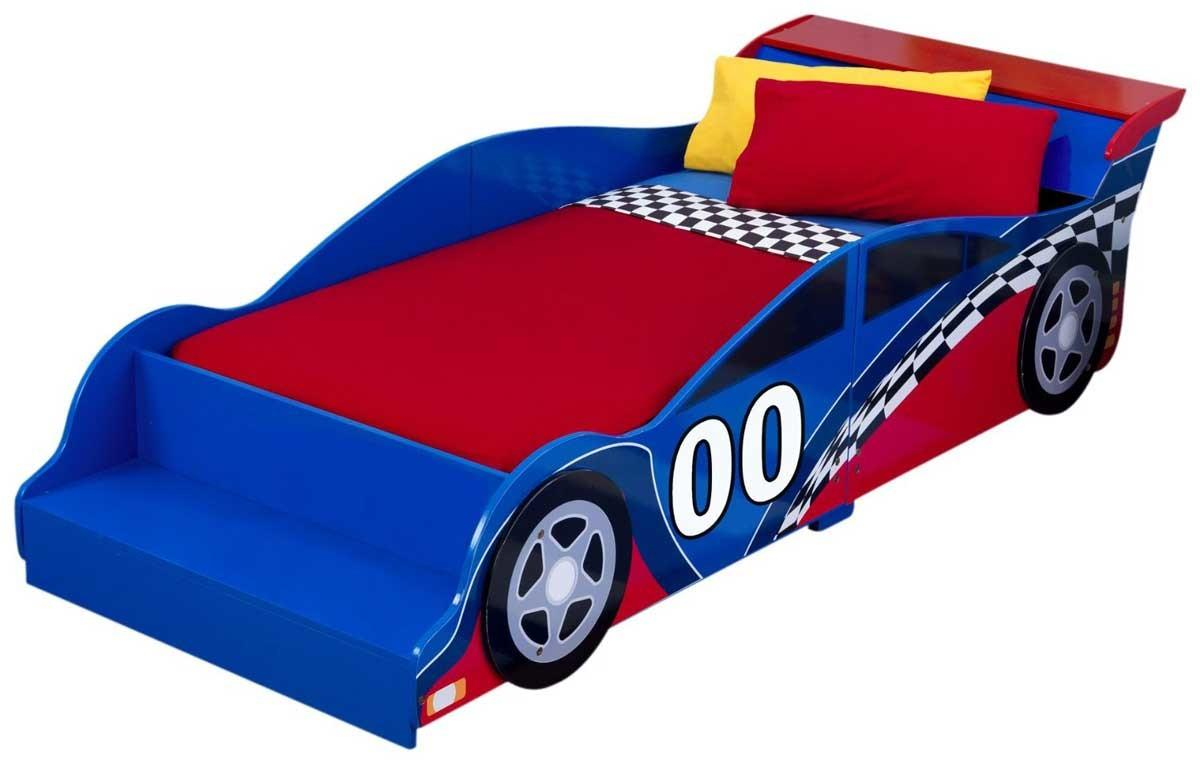 unique kids car beds that you must have