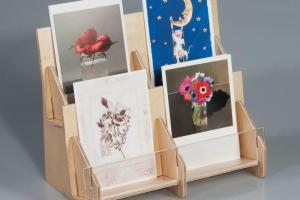 Card Invitation Design Ideas Tier Plywood Greeting