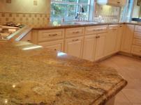 Care New Granite Countertop Perfect