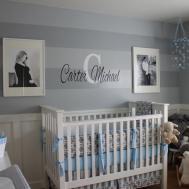 Carter Peaceful Haven Project Nursery
