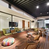 Casa Att Modern Residence Puebla Mexico