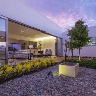 Casa Kopche Residence Features Perfect Indoor Outdoor
