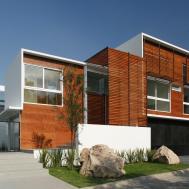 Casa Quince Echauri Morales Arquitectos Arquigrafia