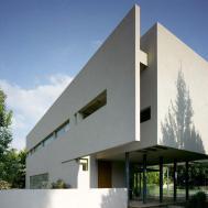 Cawah Homes Modern Architecture Israeli House Design