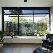 Century Old Melbourne Home Gets Stylish Box Garden