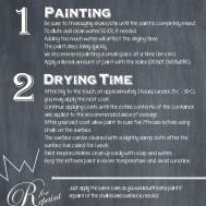 Chalk Board Paint Forest3design